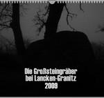 Kalender 2008: Die Großsteingräber bei Lancken-Granitz